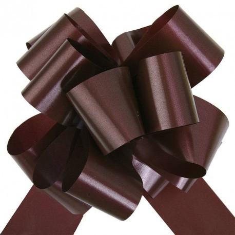 10 noeuds à tirer chocolat pour voiture