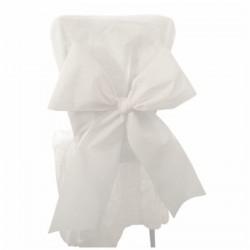 5 Noeuds de chaise Blanc