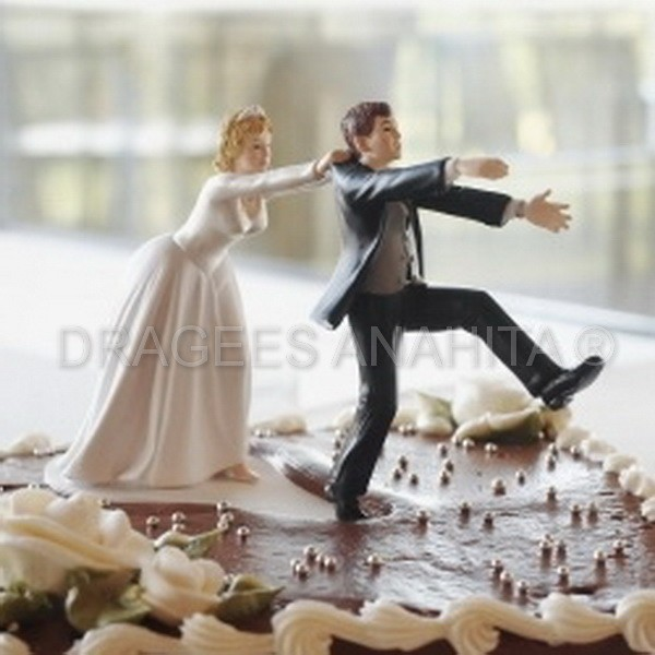 Figurine Gateau Mariage Cake Ideas and Designs