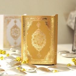 Mini Coran or