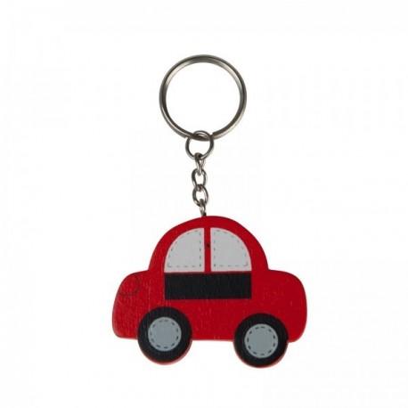 3 Portes clés voiture