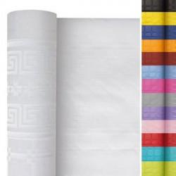 Nappe en papier damassé 5 mètres