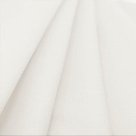Nappe gris claire haut de gamme voie sèche rouleau 25 m