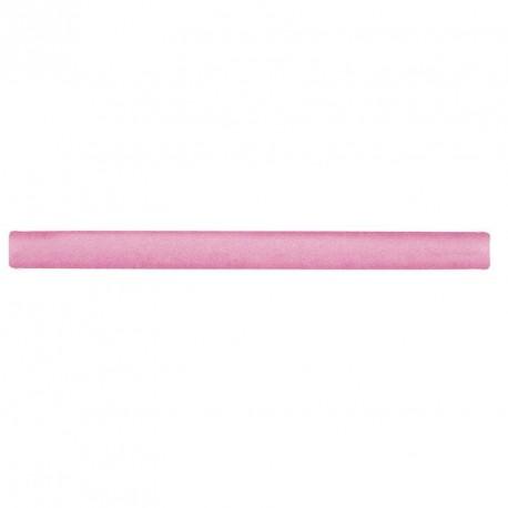 Tenture rose12m x 80 cm