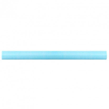 Tenture bleu ciel 12m x 80 cm