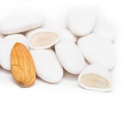 Dragées Avola de Sicile blanche 40%