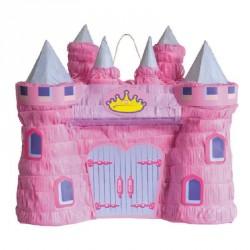 Pinata château de Princesse