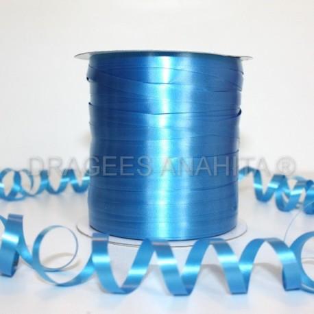 Bolduc turquoise 100m x 5mm