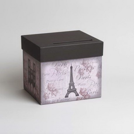 Urne originale Paris