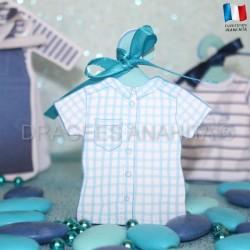 Chemise à dragées