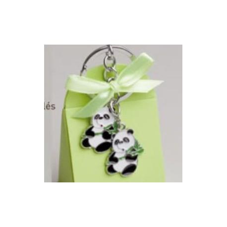 Porte clé Panda