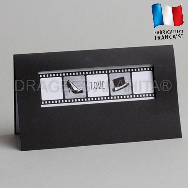 Exceptionnel Mariage thème cinéma : Soyez les stars de votre cérémonie BO35