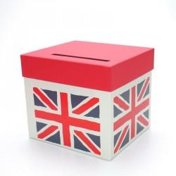 Urne thème Angleterre Londres
